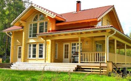 Строительство жилья в