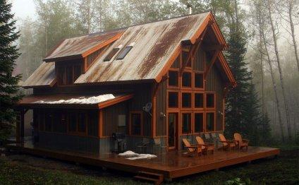 Финский дом - отличный вариант