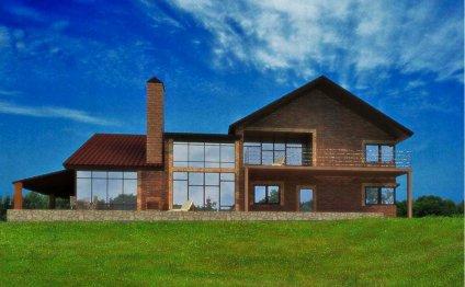Как нужно проектировать дома