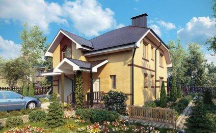 Купить дом в ближайшем