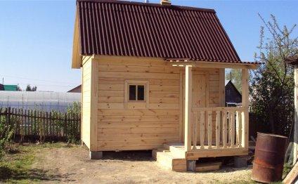 домов Изготовление домов